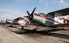 Сенаторы подготовили законопроект, отменяющий сертификацию аэродромов некоммерческой авиации
