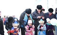 Б.Жамсуев: ВЗабайкальском крае уделяется большое внимание развитию социальной инфраструктуры