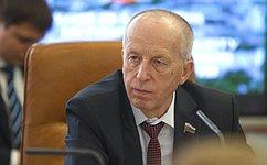 ВПослании Президента РФ обозначены основные направления для дальнейшего успешного развития страны— Е.Алексеев