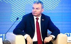И. Каграманян: Конференция «Неделя медицинского образования» стала площадкой для конструктивного диалога иобмена опытом