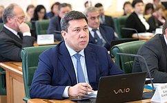 Развитие системы здравоохранения вРеспублике Алтай идёт высокими темпами– В.Полетаев