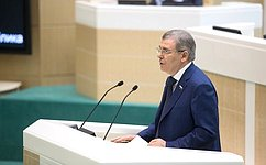 Одобрена ратификация соглашения между Правительством РФ иЛигой арабских государств