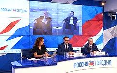 Переход кполитическому процессу урегулирования вСирии становится реальностью— К.Косачев