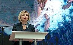 Фестиваль «Первозданная Россия» стал заметным событием вкультурной иобщественной жизни страны— Е.Зленко