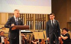 И.Каграманян: Здравоохранение— одно изключевых направлений стратегии социально-экономического развития Ярославской области