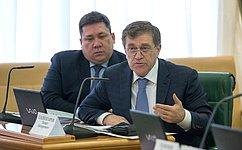 Актуализация российско-шведской Конвенции обизбежании двойного налогообложения повысит эффективность сотрудничества, считают сенаторы