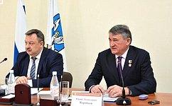 ВВологде в2018году пройдет студенческий форум молодых лидеров— Ю.Воробьев