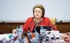 З. Драгункина: Опыт челябинского образовательного проекта «ТЕМП» надо распространять вдругих регионах