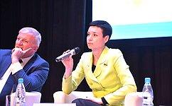 ВРостовской области растет популярность электронного способа взаимодействия граждан сгосударством— И.Рукавишникова