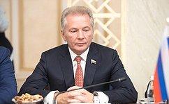 В. Пономарев: Диалог парламентариев России иГермании способствует укреплению двустороннего сотрудничества
