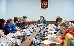 Комитет СФ понауке, образованию икультуре рекомендовал одобрить закон осовершенствовании целевого обучения