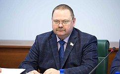 О. Мельниченко: Наличие инженерной инфраструктуры— один изфакторов, необходимых для устойчивого развития территорий