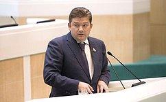 Н. Журавлев принял участие вакции «Сад победы»