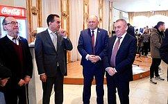 А. Кондратенко иВ. Бекетов поздравили животноводов Кубани спрофессиональным праздником