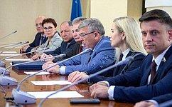 В. Рязанский: ВСахалинской области созданы хорошие условия для старта стратегических проектов вздравоохранении