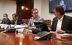 Отсвоевременной икачественной подготовки нормативных актов зависит эффективность реализации принятых законодательных решений— С.Лисовский