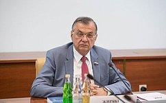 С. Жиряков: Форум «Забайкалье– сила влюдях!»— уникальное мероприятие, объединившее усилия общества, бизнеса ивласти