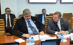 М.Козлов: Важно обеспечить работой граждан, уволенных своенной службы