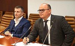А.Дмитриенко: Убизнеса есть запрос насоздание института досудебной санации предприятий