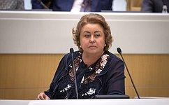 Совет Федерации одобрил закон, уточняющий полномочия полицензированию образовательной деятельности