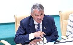 Утвержден состав Комиссии СФ поконтролю задостоверностью сведений одоходах, обимуществе иобязательствах имущественного характера