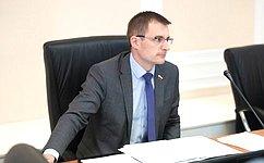 Специфика развития северных территорий должна быть учтена вСтратегии пространственного развития России– Д.Шатохин