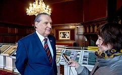 Ялтинская конференция стала историческим событием всотрудничестве СССР иЗапада— А.Александров