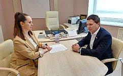 Успешная реализация закона о«гаражной амнистии» зависит прежде всего отвластей наместах— И.Зубарев