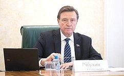 Меры парламентского контроля ускорили работу поуничтожению оборудования для нелегального производства спирта— С.Рябухин