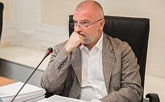 Факты нарушений навыборах вПриморье должны быть объективно расследованы— А.Клишас