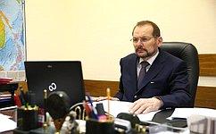 С. Белоусов: Комплексный подход кстимулированию развития отечественной органической продукции обеспечит рост ее производства ипотребления