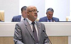 Сенаторы одобрили поправки опроведения государственной итоговой аттестации образовательными организациями Крыма иСевастополя