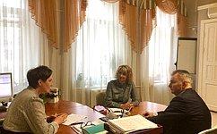 Реализация закона окачественном издоровом питании школьников находится наконтроле верхней палаты парламента— И.Каграманян