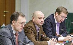 Комитет СФ поддержал изменения, наделяющие Правительство правом определять порядок приобретения сельхозпродукции при проведении закупочных интервенций
