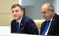 На«парламентской разминке» обсуждены дальнейшие меры поддержки граждан впериод распространения коронавирусной инфекции