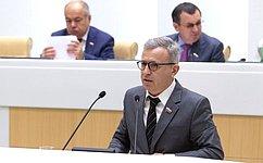Сенаторы одобрили поправки, освобождающие вряде случаев отуплаты вывозных таможенных пошлин насырую нефть