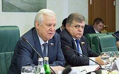 Комитет общественной поддержи жителей Юго-Востока Украины определил основные направления своей работы