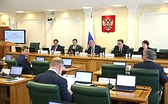 Профильный Комитет СФ поддержал изменения вБюджетный иНалоговый кодексы всвязи спринятием закона офедеральной территории «Сириус»