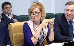 Вопрос своевременного предоставления благоустроенного жилья детям-сиротам продолжает оставаться крайне острым— И.Святенко