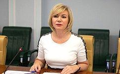 Утверждены поправки кзаконопроекту, направленные напрофилактику иустранение разливов нефти инефтепродуктов— Е.Зленко