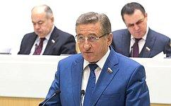 СФ одобрил изменения вГрадостроительный кодекс РФ иотдельные законодательные акты