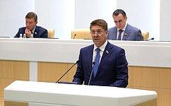 Одобрены изменения вГрадостроительный кодекс Российской Федерации