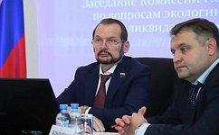 С. Белоусов: Решение социально значимых задач— один изглавных приоритетов Союзного государства
