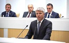 П.Колобков: Вопросы развития спорта высших достижений иподготовки спортивного резерва находятся вцентре внимания