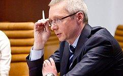ВКировской области будет принят бюджет развития— О. Казаковцев