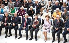 Г.Карелова: Для каждого жителя нашей страны нет праздника значительнее Дня Победы