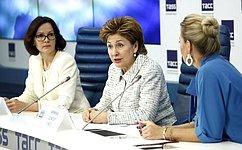 Второй Евразийский женский форум нацелен наконсолидацию женского сообщества иразвитие женской повестки вмире— Г.Карелова