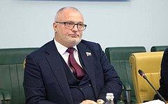 А. Клишас: Выход из«ядерной сделки» продемонстрировал подлинное отношение США кмеждународному праву