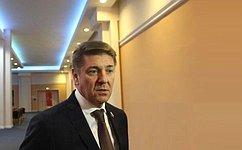 А. Шевченко: Оренбургский гелиевый завод– единственный вРоссии производитель «солнечного газа»