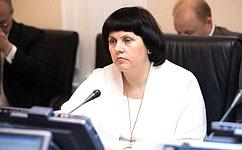 Е.Афанасьева: Участники Форума молодых парламентариев МПС посетят Всемирный фестиваль молодежи истудентов вРоссии